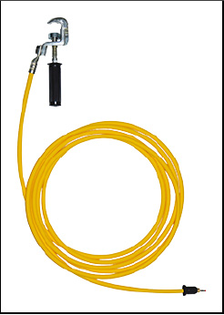 Optional Straight Cable